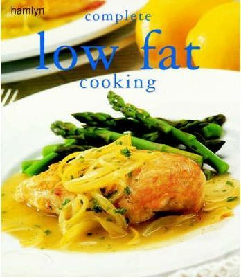 Hamlyn Complete Low Fat Cooking