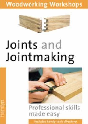 Joints and Jointmaking