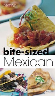 Bite-sized Mexican