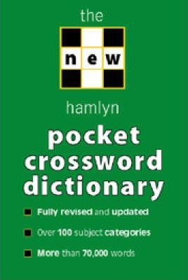 Hamlyn Pocket Crossword Dictionary