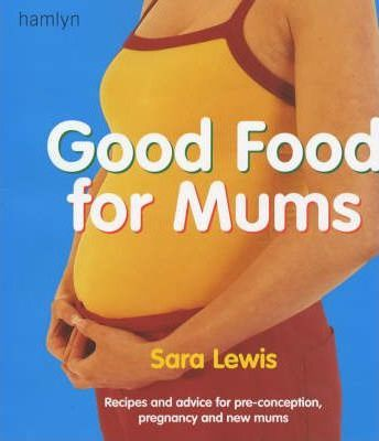 Good Food for Mums