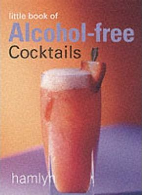 The Little Book of Alcohol-free Cocktails