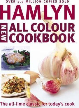 New Hamlyn All Colour Cookbook
