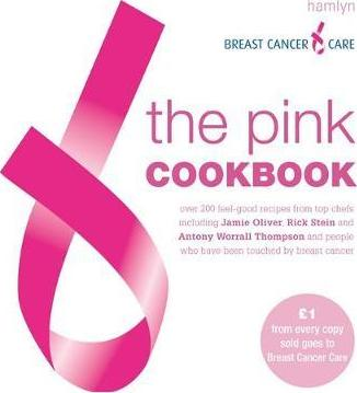 The Pink Cookbook