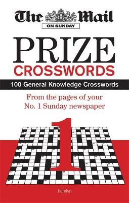 Prize Crosswords: 1