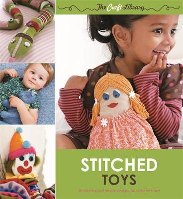 The Craft Library: Stitched Toys