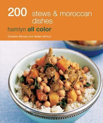 Hamlyn All Colour Cookery 200 Tagines & Moroccan Dishes  Hamlyn All Color Cookbook