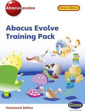 Abacus Evolve Training Disk Revised Online Edition
