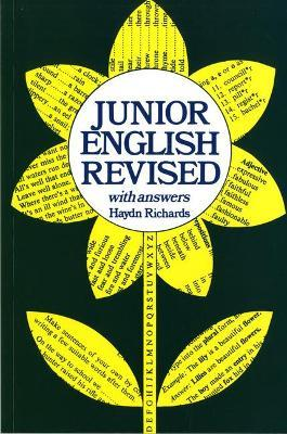Junior English Revised With Answers