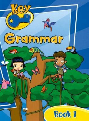 Key Grammar Pupil Book 1 (6 Pack)