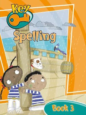 Key Spelling Pupil Book 3 (6 pack)