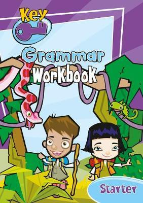 Key Grammar Starter Level Work Book (6 pack)