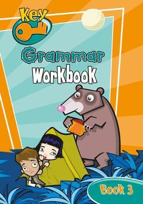 Key Grammar Level 3 Work Book (6 Pack)