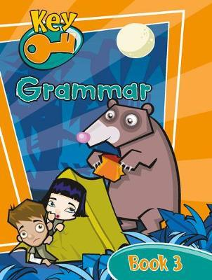Key Grammar Level 3 Easy Buy Pack