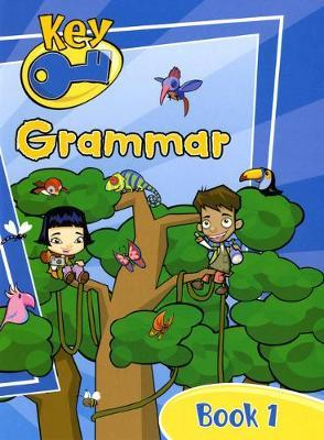 Key Grammar Pupil Book 1
