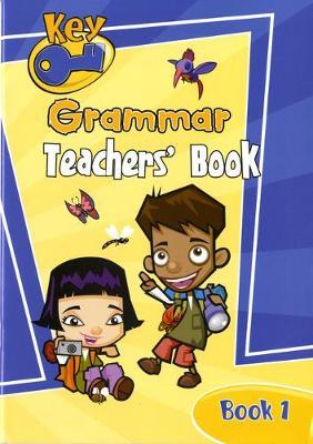 Key Grammar Teachers' Handbook 1