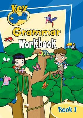 Key Grammar Workbook 1