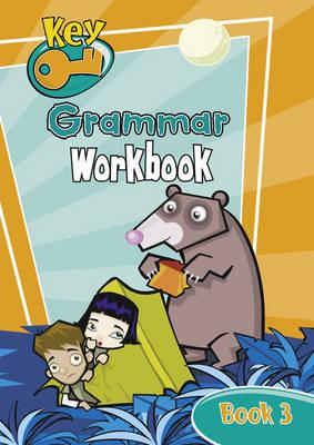 Key Grammar Workbook 3