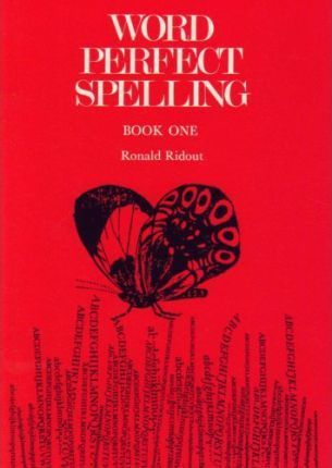 Word Perfect Spelling :Book1