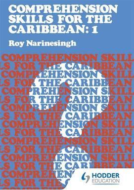 Comprehension Skills For The Caribbean : Book1
