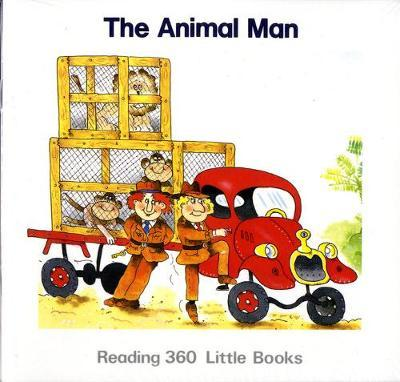 New Reading 360 Level 5: Little Books Numbers 7-12 (1 Set)