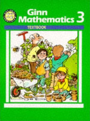 National Curriculum Ginn Mathematics: Textbook Level 3
