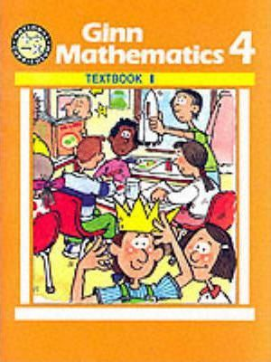 National Curriculum Ginn Mathematics Year 4 Textbook 1