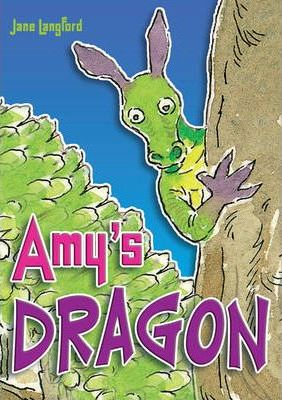 Pocket Tales Year 2 Fiction Amy's Dragon