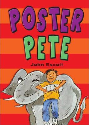 Pocket Reads Year 2 Fiction Book 6