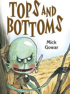 Pocket Tales Year 2 Fiction: Tops And Bottoms