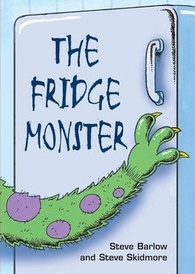 Pocket Tales Year 3 Fiction: The Fridge Monster