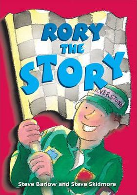 Pocket Tales Year 4 Fiction: Rory The Story