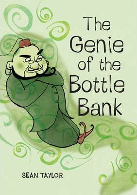 Pocket Tales Year 5 Fiction: Genie Of The Bottle Bank