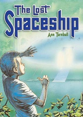 Pocket Tales year 6 Fiction: The Lost Spaceship