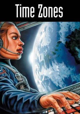 Pocket Sci-Fi Year 6 Science Fiction: Time Zones