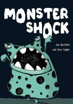 Pocket Chillers Year 2 Horror Fiction: Book 2 - Monster Shock