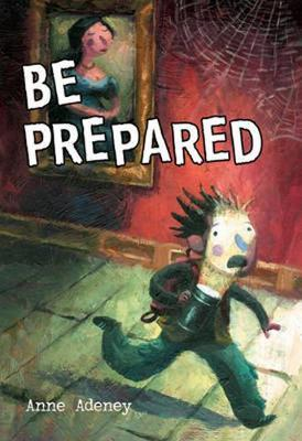 Pocket Chillers Year 2 Horror Fiction: Book 3 - be Prepared