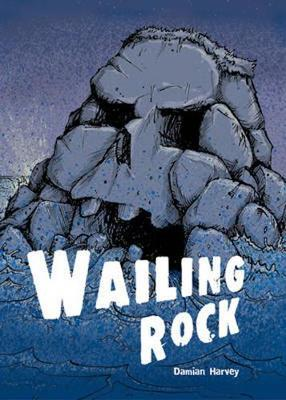 Pocket Chillers Year 4 Horror Fiction: Book 2 - Wailing Rock