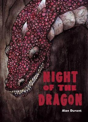 Pocket Chillers Year 4 Horror Fiction: Book 2 - The Night of the Dragon