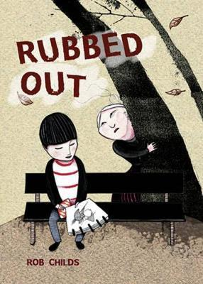 Pocket Chillers Year 3 Horror Fiction: Book 3 - Rubbed Out