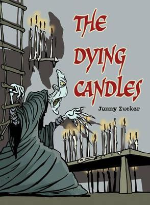 Pocket Chillers Year 6 Horror Fiction: Book 1 - the Dying Candles
