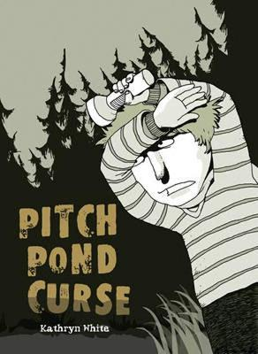 Pocket Chillers Year 6 Horror Fiction: Book 2 - Pitch Pond Curse