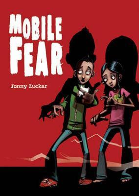 Pocket Chillers Year 6 Horror Fiction: Book 3 - Mobile Fear