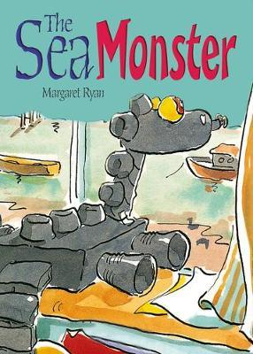 POCKET TALES YEAR 2 THE SEA MONSTER