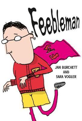 POCKET TALES YEAR 3 FEEBLEMAN