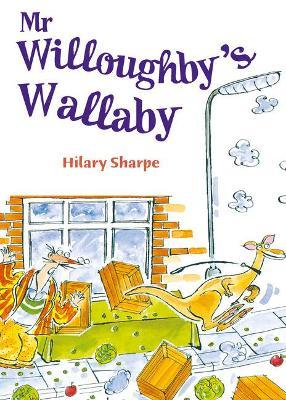 Pocket Tales Year 5 Mr Willoughby's Wallaby