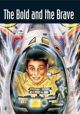 Pocket Sci-Fi Year 5 the Bold and the Brave