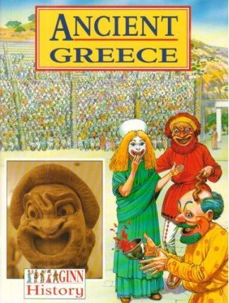 Ginn History:Key Stage 2 Ancient Greece Pupil`S Book