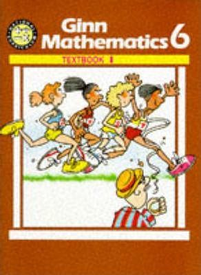 National Curriculum Ginn Maths: 6+ Textbook 1