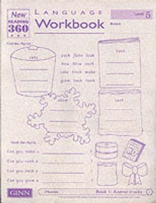 New Reading 360: Workbook Level 5